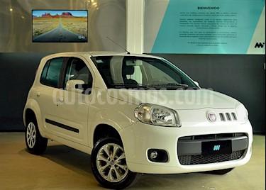 Foto FIAT Uno 5P 1.4 Attractive usado (2013) color Blanco precio $273.000