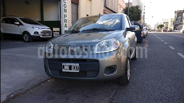 Foto venta Auto usado FIAT Uno 5P 1.4 Attractive (2011) color Plata Bari precio $200.000