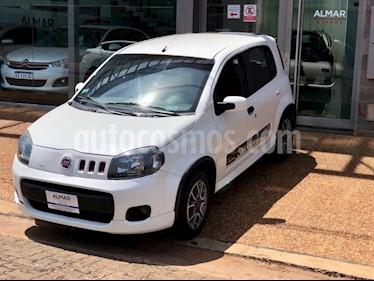 Foto venta Auto usado FIAT Uno 5P 1.4 S SPi (2013) color Blanco precio $199.900
