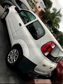 Foto venta Auto usado Fiat Uno 5P 1.4 Way (2017) color Blanco precio $250.000