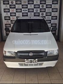 Foto venta Auto usado Fiat Uno 5P 1.6 CS (2013) color Blanco precio $180.000