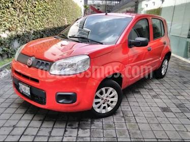 Foto venta Auto usado Fiat Uno 5p Attractive L4/1.4 Man (2015) color Rojo precio $110,000