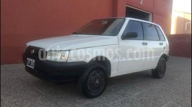 Foto venta Auto usado Fiat Uno 5P CSL (2010) color Blanco precio $130.000