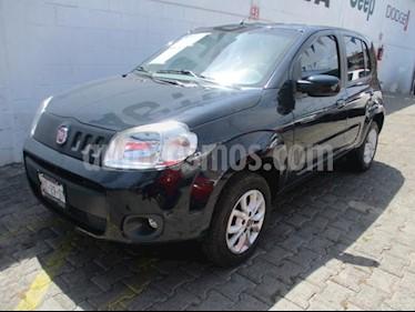 Foto venta Auto usado Fiat Uno 5p Vivance L4/1.4 Man (2014) color Azul precio $115,000