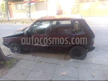 FIAT Uno 5P SCR usado (1994) color Rojo precio $150.000