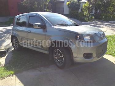 FIAT Uno 5P 1.4 Fire Evo Sporting Pack Seguridad usado (2012) color Plata Bari precio $318.000