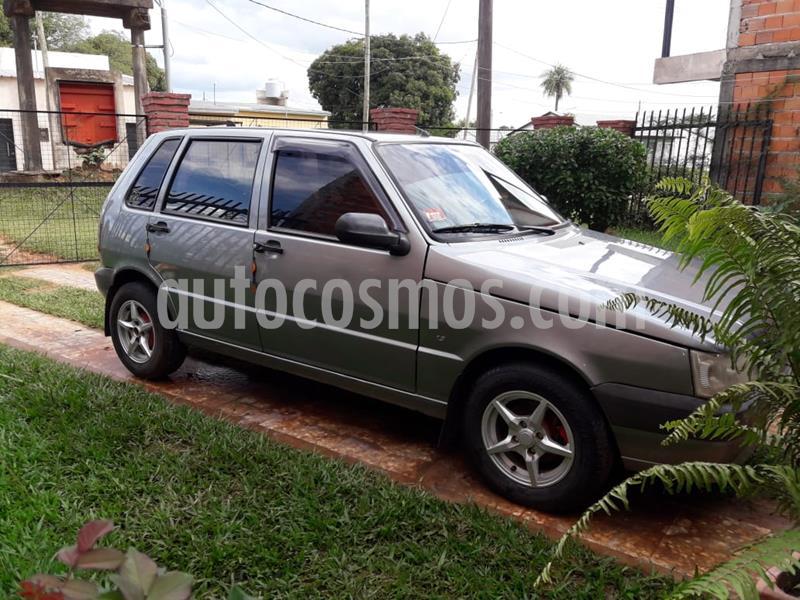 FIAT Uno 5P 1.3 S MPi usado (2011) color Gris Oscuro precio $280.000
