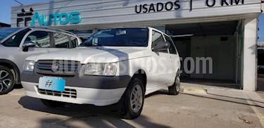 FIAT Uno 3P 1.6 CL usado (2013) color Blanco precio $339.000