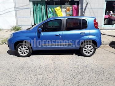 FIAT Uno 3P 1.4 S SPi usado (2011) color Azul Celeste precio $320.000
