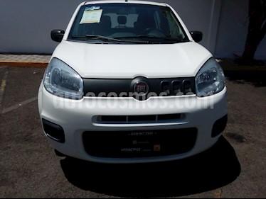 Foto venta Auto usado Fiat Uno Attractive (2016) color Blanco Bianchisa precio $135,000