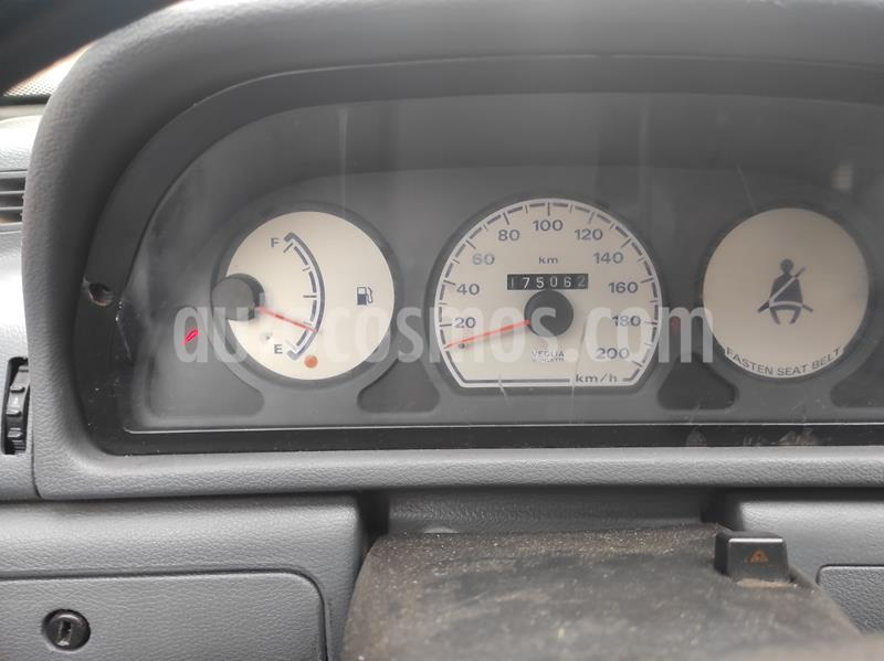 FIAT Uno S usado (2001) color Rojo precio $1.350.000