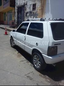 Fiat Uno 1.4L Attractive usado (1994) color Blanco precio $7.200.000