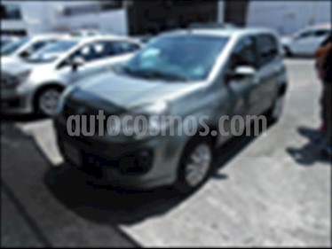 Foto venta Auto usado Fiat Uno LIKE MANUAL (2017) color Gris precio $140,000