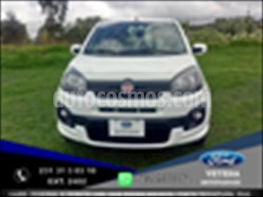Foto venta Auto usado Fiat Uno LIKE MANUAL (2018) color Blanco precio $153,000