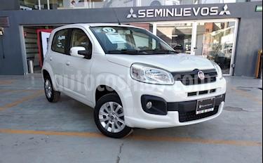 Foto venta Auto Seminuevo Fiat Uno Like (2017) color Blanco Bianchisa precio $165,000