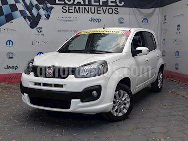 Foto venta Auto usado Fiat Uno Like (2017) color Blanco Bianchisa precio $155,000