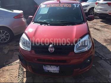 Fiat Uno LIKE MANUAL usado (2017) color Rojo precio $149,000