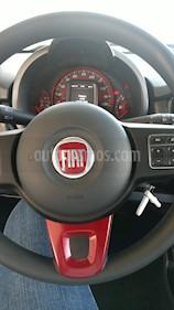 Fiat Uno Sporting usado (2019) color Blanco precio $190,000