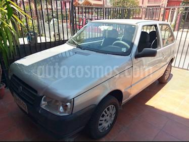 Foto venta Auto usado Fiat Uno S 1.3L 3P (2004) color Gris precio $1.800.000