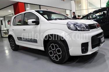 Foto venta Auto Seminuevo Fiat Uno Sporting (2016) color Blanco precio $163,000