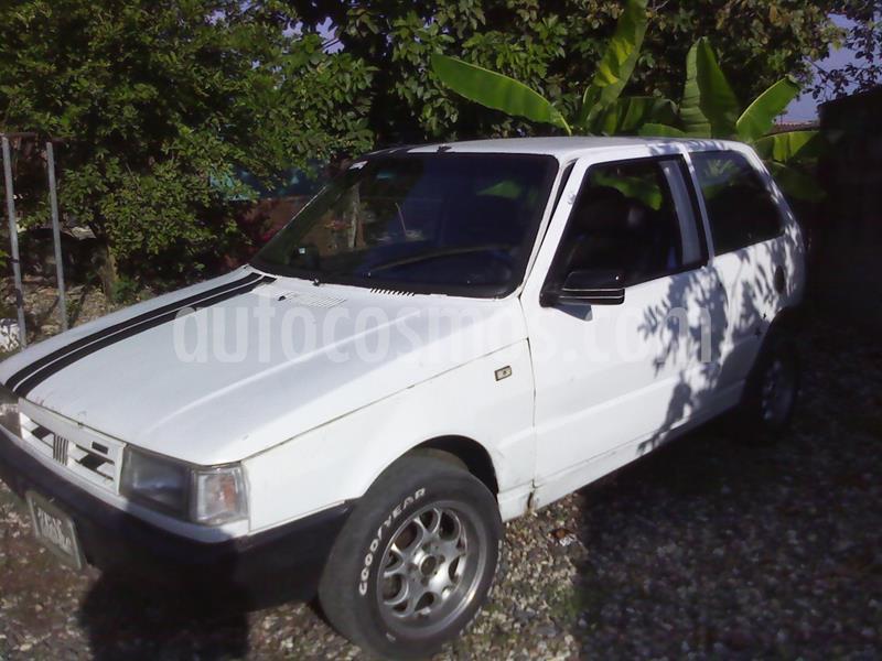 Fiat Uno 1.3L 5P usado (1992) color Blanco precio u$s350