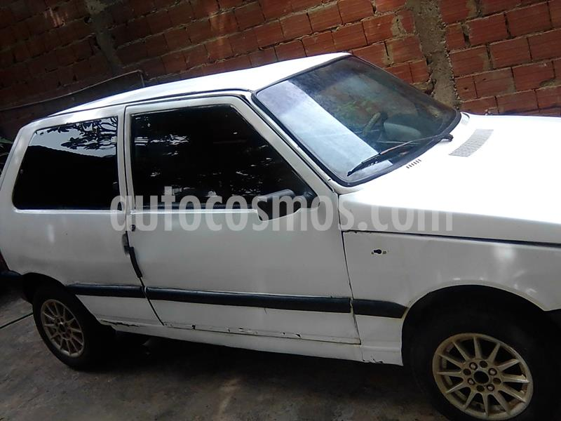 Fiat Uno 1.3L 3P usado (1986) color Blanco precio u$s550