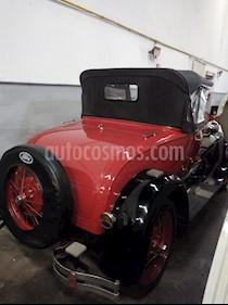 Ford A Nafta usado (1929) color Rojo precio u$s16.000