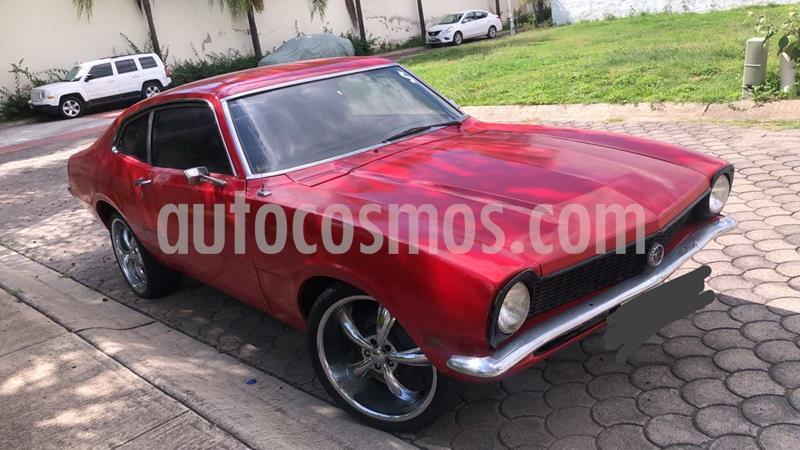 Ford Aerostar XLT usado (1972) color Rojo precio $85,000