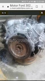 Ford Bronco XLT 4x2 V8 5.0i 16V usado (2000) color Gris precio BoF350