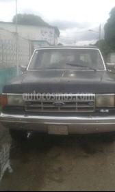 Ford Bronco Basica 4x2 L6 4.0 usado (1991) color Negro precio u$s1.800