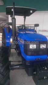 Foto venta carro usado Ford Cargo 815 furgon (2019) color Azul precio BoF39.000