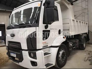 Foto venta Auto usado Ford Cargo 1722-35 (2017) color Blanco precio $1.620.000