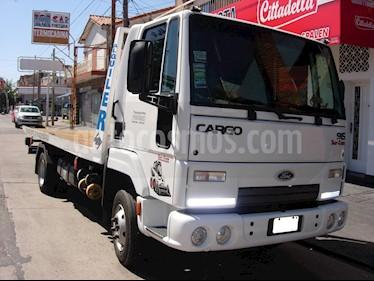 Foto venta Auto usado Ford Cargo 1722-48 (2013) color Blanco precio $1.590.000