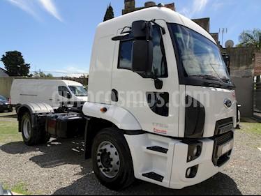 Ford Cargo 1723 4X2 - CD MT 37 TRACTOR usado (2019) color Blanco precio $2.980.000