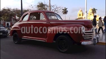 Ford Contour Contour  usado (1947) color Rojo precio $25,000