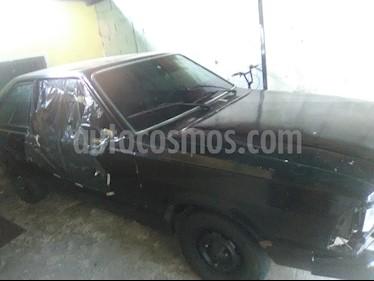 Ford corcel coupe usado (1984) color Negro precio u$s700