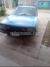 Ford corcel coupe usado (1987) color Azul precio u$s300