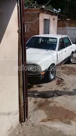 foto Ford corcel coupe usado (1984) color Blanco precio u$s290
