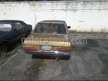 Ford corcel coupe usado (1984) color Bronce precio u$s500