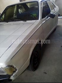 Ford corcel coupe usado (1983) color Blanco precio u$s7.500