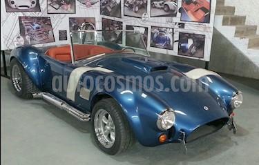 Foto venta Auto usado Ford Coupe V8 Cabriolet (1953) color Azul precio u$s40.000