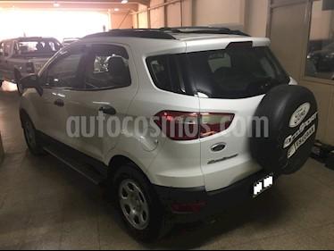 Foto venta Auto Usado Ford EcoSport - (2013) color Blanco precio $320.000