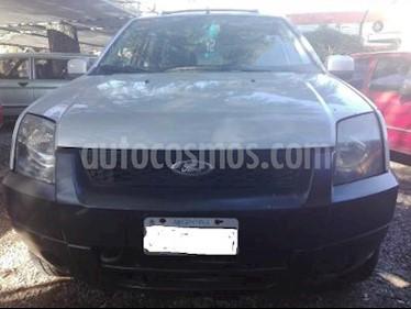 Foto venta Auto usado Ford EcoSport - (2006) color Gris precio $170.000