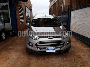 foto Ford EcoSport - usado (2015) color Ocre precio $430.000
