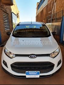 Foto venta Auto usado Ford EcoSport - (2015) color Blanco precio $560.000