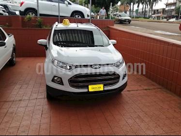 Foto venta Auto usado Ford EcoSport - (2014) color Blanco precio $449.000