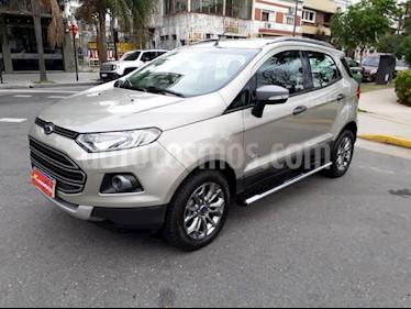Foto venta Auto usado Ford EcoSport - (2016) color Gris precio $755.000