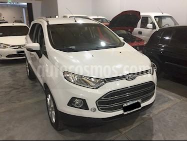 Foto venta Auto usado Ford EcoSport - (2013) color Blanco precio $400.000