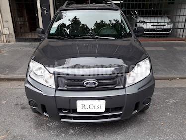 Foto venta Auto Usado Ford EcoSport - (2010) color Gris Oscuro precio $220.000