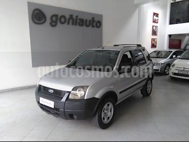 Foto venta Auto usado Ford EcoSport - (2005) color Gris precio $170.000